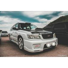 Front bumper STI2M