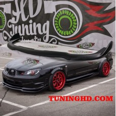 Front lip Chargespees